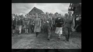 Вторая Мировая Война 1941-1945.Ужасы второй мировой! Вечная Память!