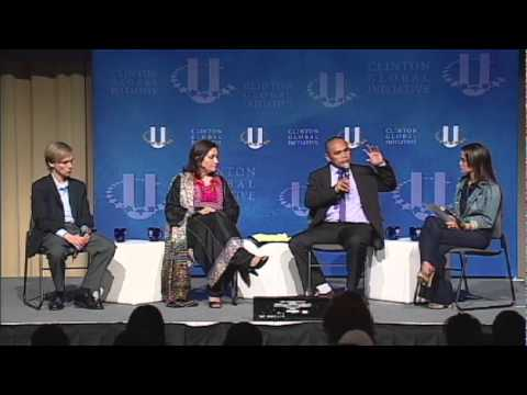 """Building Resilient Societies"" Education Working Session 