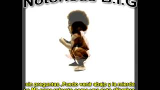 Biggie Ft Method Man - The What  (Subtitulado By MrManuel8751)
