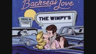 The Wimpy's - Isolation