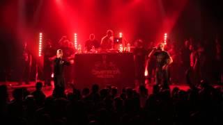 Video Melan (Omerta Muzik) feat Fhat-r - Nuit de chien - Bordeaux (Barbey) - 10/05/14 - R2P Music download MP3, 3GP, MP4, WEBM, AVI, FLV Oktober 2017