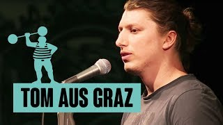 Tom aus Graz – Die Geschichte von Blaukraut und Brautkleid