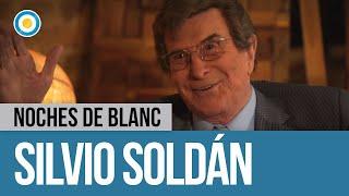Silvio Soldán en La noche de Blanc (1 de 2)