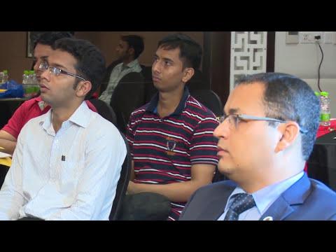 Logical & Magical Steps to achieve Rs. 100 + Cr MF AUM