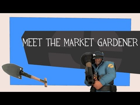 [SFM] Meet the Market Gardener