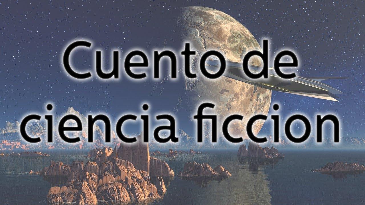 ciencia ficcion -#main