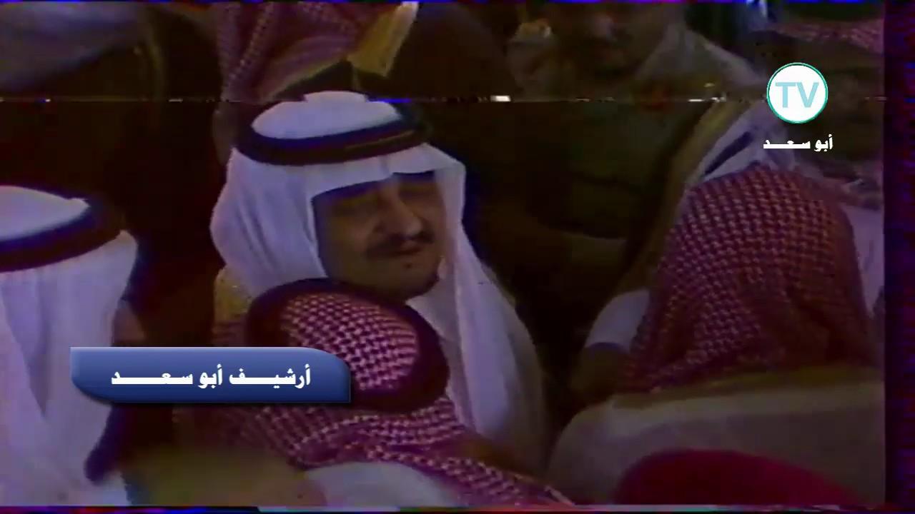 من الذاكرة وفاة الملك خالد القناة الأولى ١٤٠٢ هـ ١٩٨٢ م Youtube