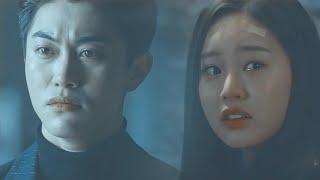 Sad Multifandom Mix Kore Klip ( Üşüyorum Aldırma )