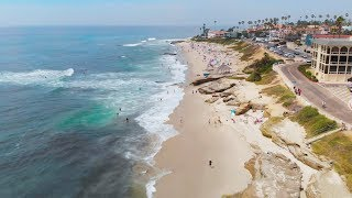 Day Trips From San Diego To La Jolla by Old Town Trolley