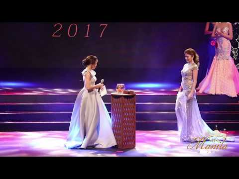 Miss Manila 2017 Coronation Night: Question and Answer of Top 15 Part 2