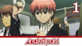 Download Video Angle Beats - Episode 1 (Angel Beats Abridged) MP3 3GP MP4