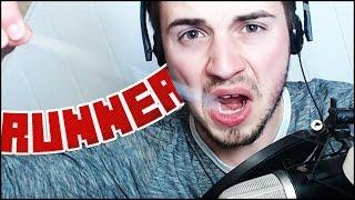An der GRENZE zum DURCHDREHEN - Minecraft RUNNER | Kedos thumbnail