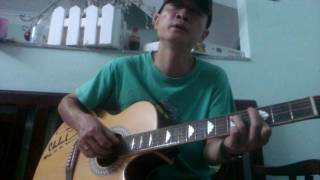 Người Phu Kéo Mo Cau (Guitar - Bolero)