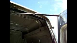 Автоматическое открытие двери на газели!!!!(, 2012-07-03T16:26:45.000Z)