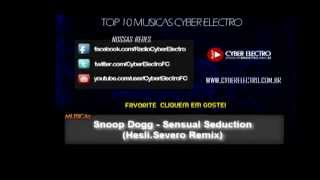 TOP 10 MUSICAS CYBER ELECTRO [www.cyberelectro.com.br]
