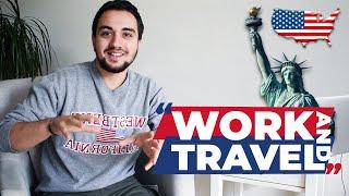 WORK AND TRAVEL NEDİR? | Size kaça patlar ?