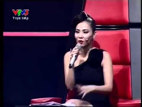 Liveshow 6 - The Voice Vietnam - Giọng Hát Việt Full 11/11/2012