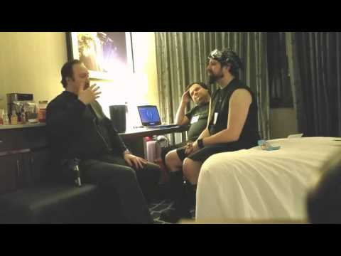 Episode 19: Interviewing Magician Arthur Moyer