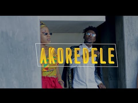 RichPrince Ft Barry Jhay - AKOREDELE (Official Video)