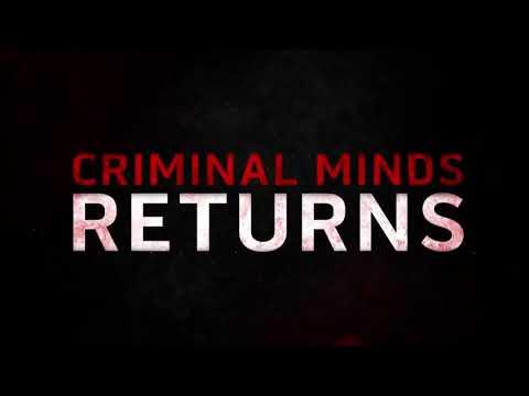 Кадры из фильма Мыслить как преступник (Criminal Minds) - 9 сезон 10 серия