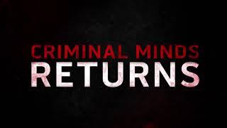 Мыслить как преступник 13 сезон — Промо
