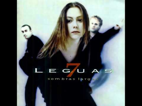 7 Leguas ➤ Angie (The Rolling Stones Cover)