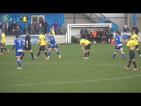 Lancaster Gainsborough Goals And Highlights