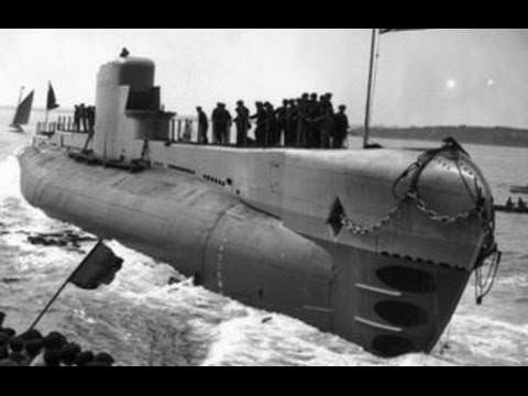 Power Of Military - World War Attack Submarine