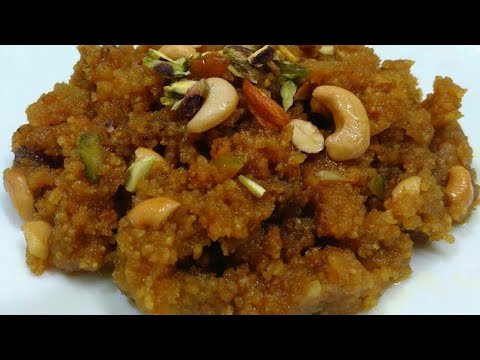 Moong Dal Halwa Recipe | मूंग की दाल का हलवा | Instant Moong Dal Halwa Recipe | Moong Dal Sheera