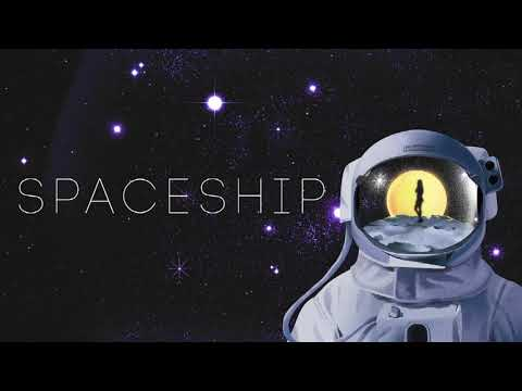 Hollaphonic - Spaceship ft. BXRBER