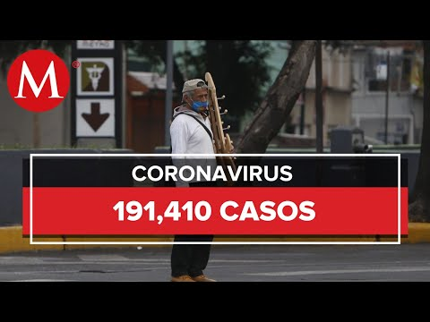 Nuevo León suma 25 casos de coronavirus from YouTube · Duration:  11 minutes 48 seconds