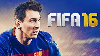 FIFA 16 SKILLS & TRICKS (IN REAL-LIFE)