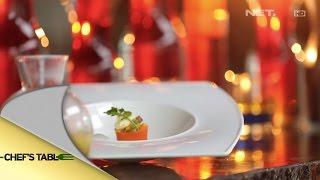 Chef's Table - Budi Doremi Dan Jennifer Arnelita - Sweet Corn Soup