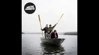 Arctic Monkeys | Cornerstone | Straighten The Rudder