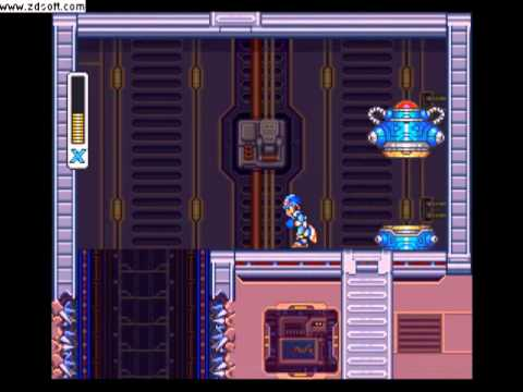 [Análise Retro Game] - Mega Man X3 - SNES/Saturn/Playstation Hqdefault