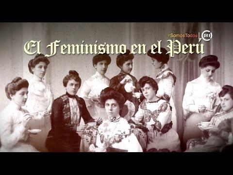 Sucedió en el Perú - Feminismo - 27/03/2017