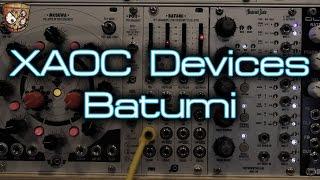 XAOC Devices - Batumi