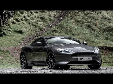 2016 aston martin db9 gt review rendered price specs release date youtube. Black Bedroom Furniture Sets. Home Design Ideas
