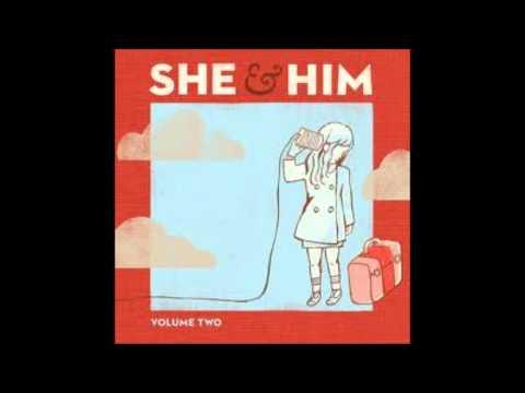 In the Sun-She & Him-Zooey Deschanel