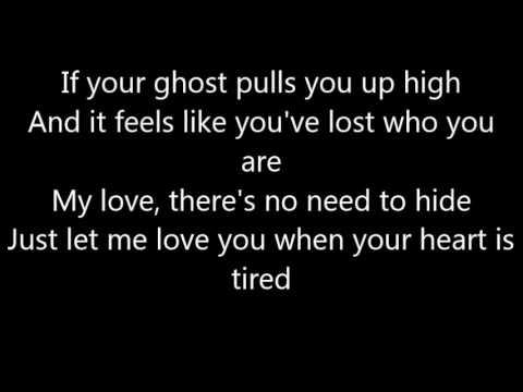 Alan Walker feat. Gavin James - Tired LYRICS