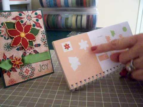 The Twelve Days Of Christmas Cards 6 Amp Cricut Cart