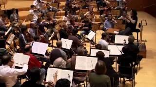 LA Phil Rehearsal with Gustavo Dudamel: Felix Mendelssohn