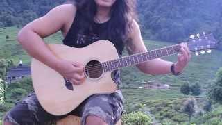 Belajar melody pentatonik dengan cepat - singkat dan padat [HD]
