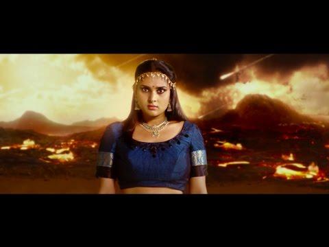 Nagabharanam Official Telugu Trailer