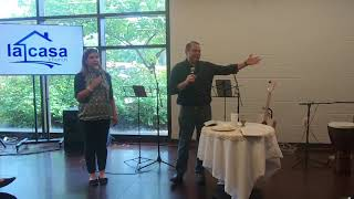 Siga Las Señales / Follow The Signs Part 4 by Pastor Fikri Youssef