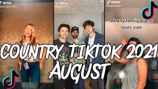New Best Country Tiktok Compilation 2021 August 🇺🇲 |Redneck Tiktok Send Funny 2021 August |🤠
