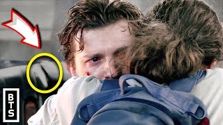 The Unimaginable Will Happen To Peter Parker In Spider-Man 3 Theory