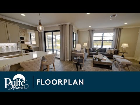 New Home Designs | Two Story Home | Fifth Avenue | Home Builder | Pulte Homes