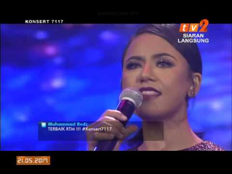 #KONSERT7117 LIVE Asmidar - Bahtera Merdeka