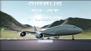 Airbus Flight Simulator Game Walkthrough